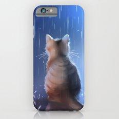under rainy days like these iPhone 6s Slim Case