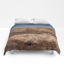Colors Of The Painted Desert Comforters