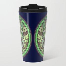Saria, Sage of Forest Travel Mug
