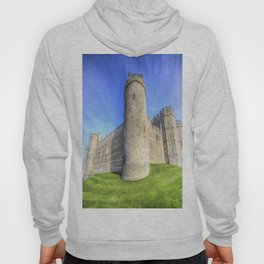 Windsor Castle Hoody