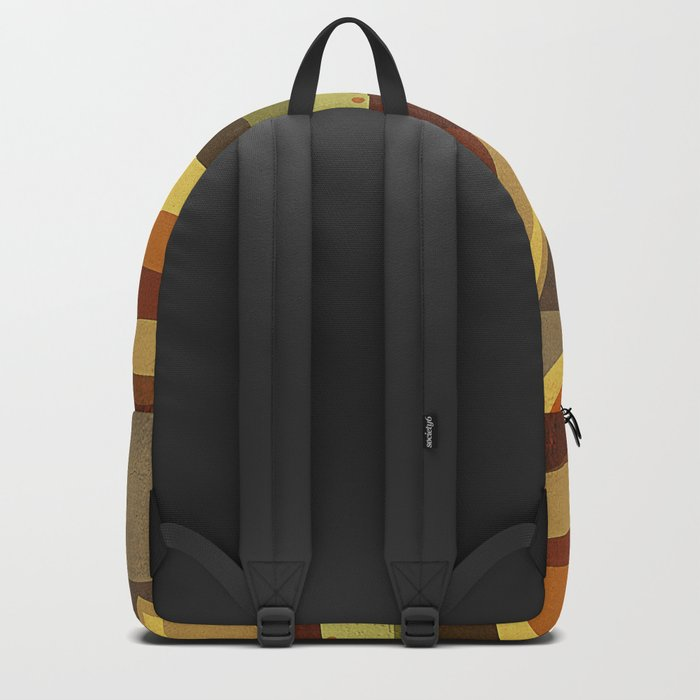 Textures/Abstract 134 Backpack