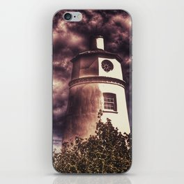 The Tower of King's Lynn iPhone Skin