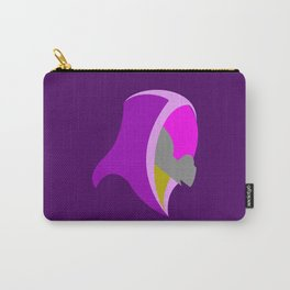 Tali'Zorah Carry-All Pouch