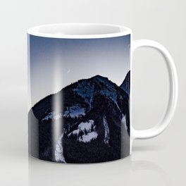 Moonshot Coffee Mug