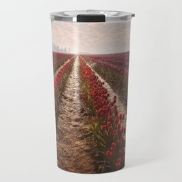 tulips forever Travel Mug