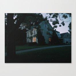 Windham, ME Canvas Print