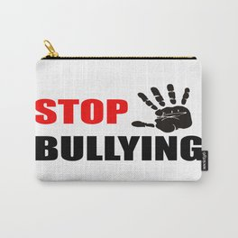 STOP BULLYING Carry-All Pouch