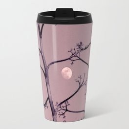 Luna  y Tequila Travel Mug