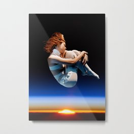 Fifth element Metal Print