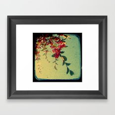 Good Morning - Through The Viewfinder (TTV) Framed Art Print