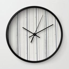 ~~ Wall Clock