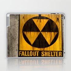 Fallout Shelter Laptop & iPad Skin