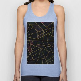Abstract #939 Unisex Tank Top