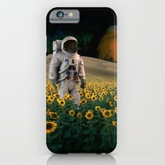The Sunflower Field iPhone 6 Slim Case