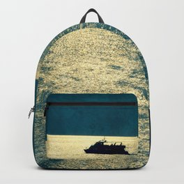 Sea of Dreams Backpack