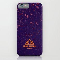 Trail Status / Purple Slim Case iPhone 6s