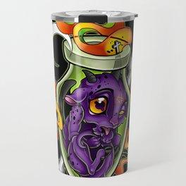 Moltov Baphomet Travel Mug