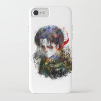 snk iPhone & iPod Cases featuring strongest by ururuty