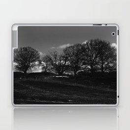 Mørket Kommer (Darkness Comes)  Laptop & iPad Skin