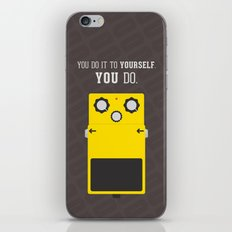 Just iPhone & iPod Skin