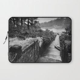 Blaen Bran, Cwmbran, South Wales, UK - 08 Laptop Sleeve
