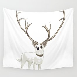 The Chihuahualope Wall Tapestry