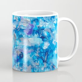 """Florida Spring Rain"" Coffee Mug"