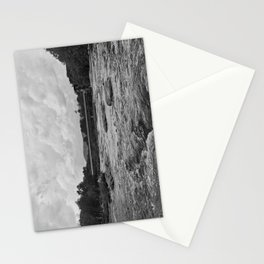 Looking Downriver Stationery Cards