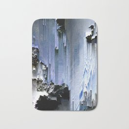 The originator (Cliffs) Bath Mat