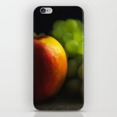 Fruit of the season iPhone & iPod Skin