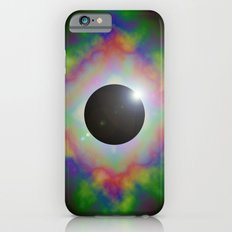 Eclipsed Eye iPhone 6s Slim Case