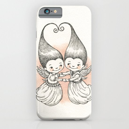 Heart to Heart iPhone & iPod Case