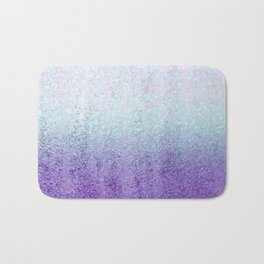 Summer Rain Dreams Bath Mat