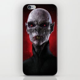 Nosferatu iPhone Skin
