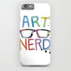 ART NERD iPhone 6s Slim Case