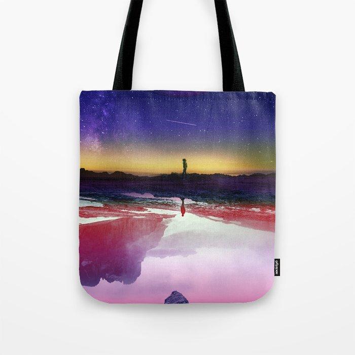 Passengers Tote Bag