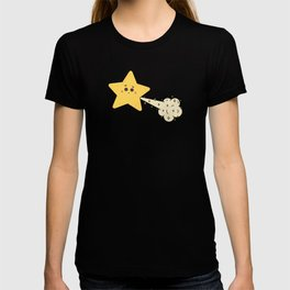 Tooting Star T-shirt