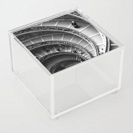 Vatican Stairway Acrylic Box