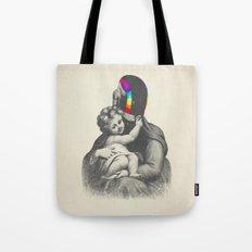 Punk'D Tote Bag