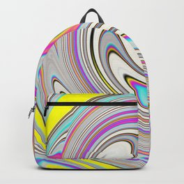 splash and mix Backpack