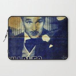 Monsieur Verdoux in Japan 1952 Laptop Sleeve
