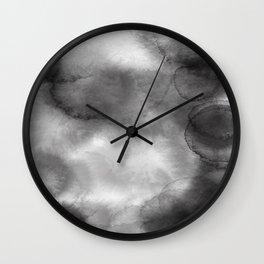 watermarks  Wall Clock