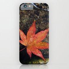 Japanese Maple Leaf 1 Slim Case iPhone 6s