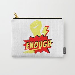 Enough Carry-All Pouch