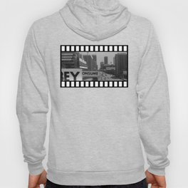 Living in They Live Hoody