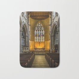 St Lawrence Hungerford Bath Mat