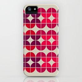 Pattern 9 iPhone Case