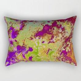 efflorescent #21.2 Rectangular Pillow