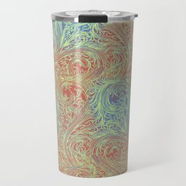 SkyVines Travel Mug