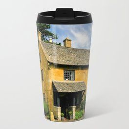 Corner Cottage Travel Mug